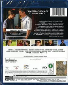 Boyhood di Richard Linklater - Blu-ray - 2
