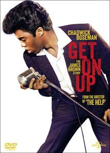 Get on Up di Tate Taylor - DVD