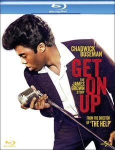 Get on Up di Tate Taylor - Blu-ray