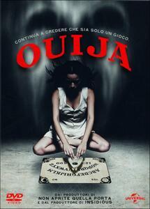 Ouija di Stiles White - DVD