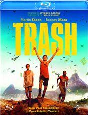 Film Trash Stephen Daldry