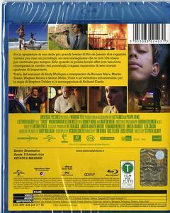 Trash di Stephen Daldry - Blu-ray - 2