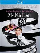 Film My Fair Lady - 50th Anniversary Edition George Cukor