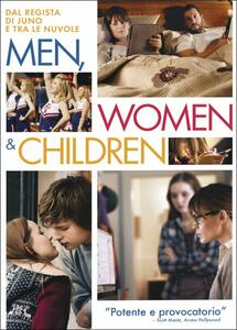 Men, Women & Children di Jason Reitman - DVD