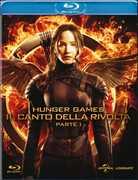 Film Hunger Games. Il canto della rivolta. Parte 1 Francis Lawrence