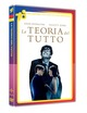 Cover Dvd La teoria del tutto