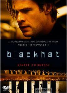 Blackhat di Michael Mann - DVD