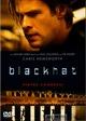 Cover Dvd Blackhat
