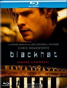 Blackhat di Michael Mann - Blu-ray