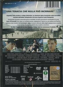 Unbroken di Angelina Jolie - DVD - 2
