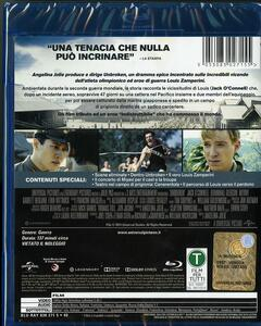 Unbroken di Angelina Jolie - Blu-ray - 2