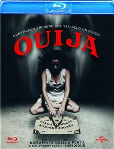Ouija di Stiles White - Blu-ray