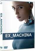 Film EX_Machina Alex Garland