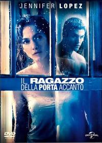 Cover Dvd ragazzo della porta accanto (DVD)
