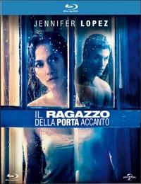 Cover Dvd ragazzo della porta accanto (Blu-ray)