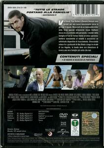 Fast & Furious 7 di James Wan - DVD - 2