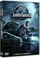 Cover Dvd Jurassic World