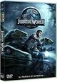 Cover Dvd Jurassic World