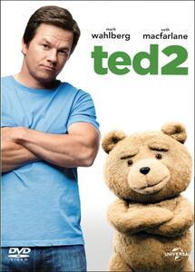 Ted 2 di Seth MacFarlane - DVD