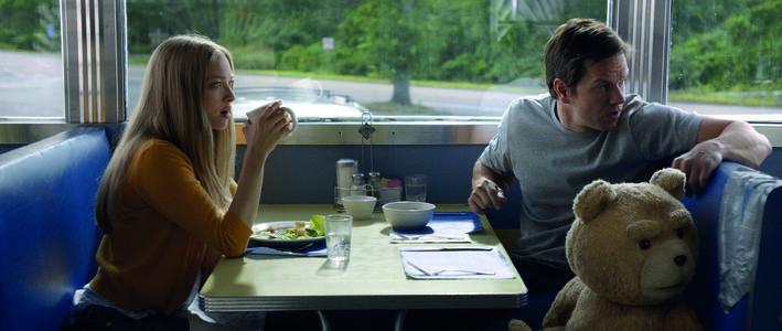 Ted 2 di Seth MacFarlane - DVD - 6