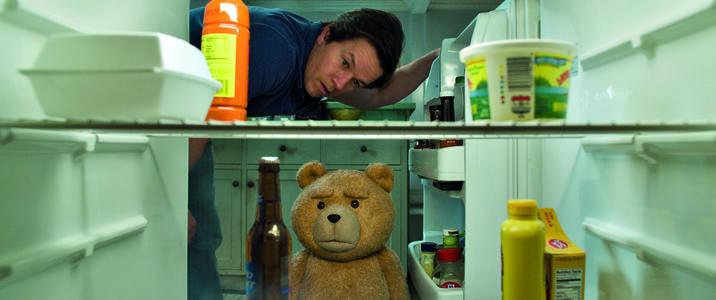 Ted 2 di Seth MacFarlane - DVD - 7