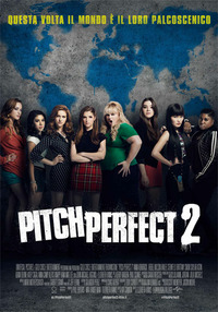 Cover Dvd Pitch Perfect 2 (DVD)
