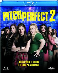 Film Pitch Perfect 2 Elizabeth Banks
