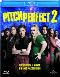 Cover Dvd Pitch Perfect 2 (Blu-ray)
