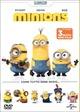 Cover Dvd Minions