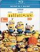 Cover Dvd DVD Minions