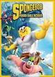 Cover Dvd DVD Spongebob - Fuori dall'acqua