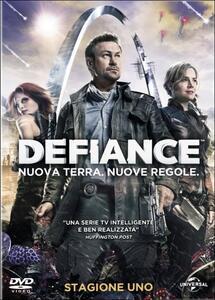 Defiance. Stagione 1 (4 DVD) - DVD