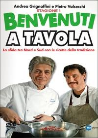 Dvd benvenuti a tavola 2012 - Benvenuti a tavola cast ...