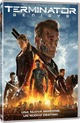 Cover Dvd Terminator Genisys
