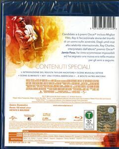 Ray di Taylor Hackford - Blu-ray - 2