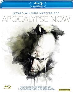 Apocalypse Now di Francis Ford Coppola - Blu-ray