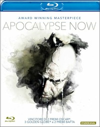 Cover Dvd Apocalypse Now (Blu-ray)