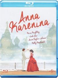 Cover Dvd Anna Karenina (Blu-ray)