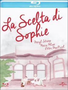 La scelta di Sophie<span>.</span> Edizione limitata booklook di Alan J. Pakula - Blu-ray