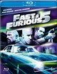 Cover Dvd Fast & Furious 5