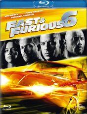 Film Fast & Furious 6 Justin Lin