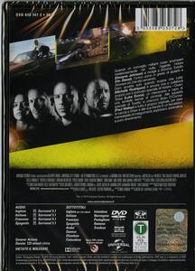 Fast & Furious 6 di Justin Lin - DVD - 2