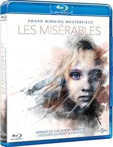 Les Misérables di Tom Hooper - Blu-ray