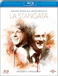 Cover Dvd stangata (Blu-ray)