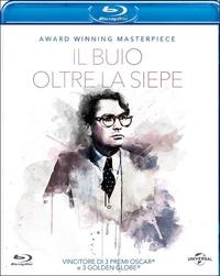 Cover Dvd buio oltre la siepe (Blu-ray)
