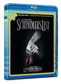 Film Schindler's List Steven Spielberg