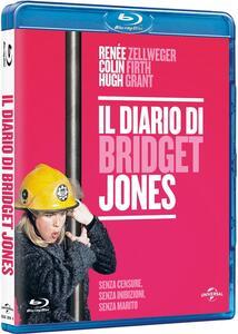 Il diario di Bridget Jones di Sharon Maguire - Blu-ray