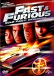 Cover Dvd Fast & Furious - Solo parti originali