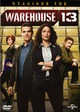 Cover Dvd DVD Warehouse 13