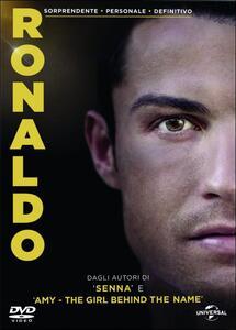 Ronaldo di Anthony Wonke - DVD